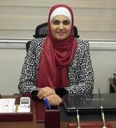 الدكتورة سوسن خميس عبده