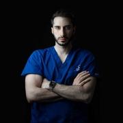 الدكتور زيد السمكري