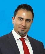 الدكتور خالد شرف