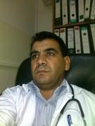 الدكتور خالد جبري خصيب الرفاعي
