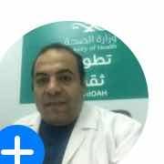 الدكتور رجب احمد متولي