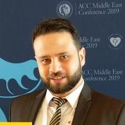 الدكتور سامر الهاشمي