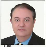 الدكتور حسن بسيوني اخصائي في الروماتيزم والمفاصل
