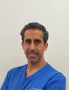 الدكتور د احمد حمود البدر