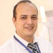 الدكتور بيتر سمير جورجي