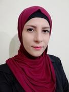 الصيدلانية كليشان خالد قاسم
