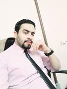الدكتور بسام جابر عثمان