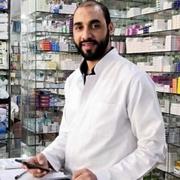 الدكتور الصيدلاني مروان دياب