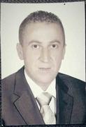 الدكتور اياد سعيد السعدي