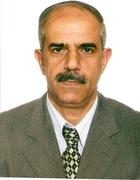 الدكتور عبد المجيد علوان حمادي
