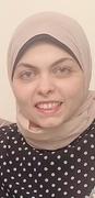 الصيدلانية هبة محمد عبد الحليم