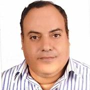 د. خالد محسوب السيد