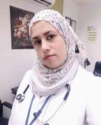 د. سحر  سراج الدين اخصائي في طب عام