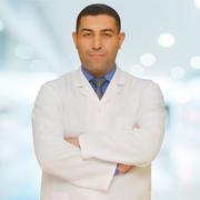 د. محمد عكاشة اخصائي في طب عيون