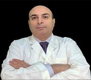 الدكتور محمد محمود نبيل