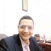 الدكتور مرسي مصطفي مرسي