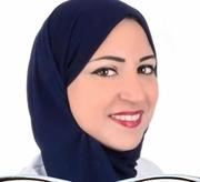 الدكتورة مروه رضوان