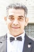 الدكتور محمد الناغي