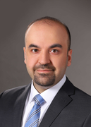 الدكتور محمود عبدالات
