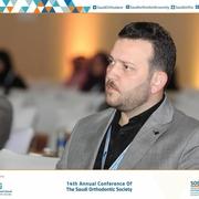 د. محمد علاء السمان اخصائي في طب اسنان