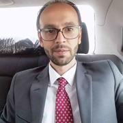 د. احمد السعدي