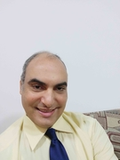 الدكتور احمد محمد سمير عبد السلام