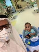 الدكتور سلطان يحيى أحمد عسيري