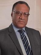 الدكتور سيد محمد العويضي العويضي