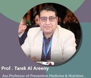 الدكتور طارق العريني