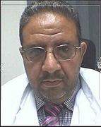 الدكتور حمدي عبدالمنعم عبدالعزيز