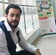 د. ابراهيم توفيق حسن رواشدة اخصائي في طب عام
