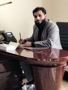الدكتور بسام الناصر