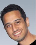 الدكتور محمد بامشموس