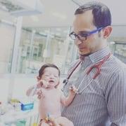 الدكتور محمد حميدي