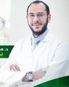 الدكتور محمد وسيم العقاد