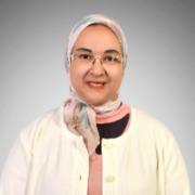 الدكتور زينب شطا