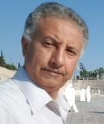 د. سعود  أبوحربش