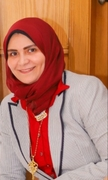 الدكتور غاده العتابي اخصائي في باطنية