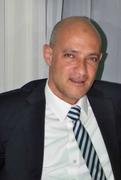 الدكتور مصطفي العريني