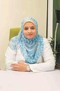 الدكتور شيماء عيسى