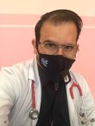 الدكتور بكر نايل رواشده