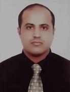 د. محمد  ضيف الله ابوحمراء