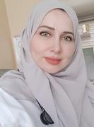 الدكتورة نجوى محمد موسى الصاوي