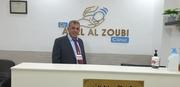 الدكتور عادل الزعبي اخصائي في طب اطفال