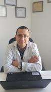 الدكتور فريد حداد