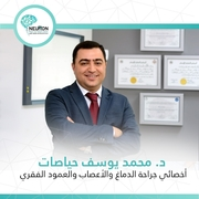 د. محمد حياصات