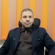 الدكتور محمد محمد رافت شندي