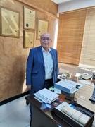 الدكتور د زياد فهمي الصيفي