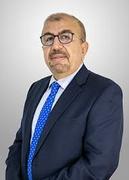 الدكتور طارق مهدي