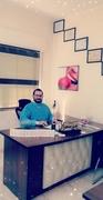 الدكتور طارق ابراهيم مسعود